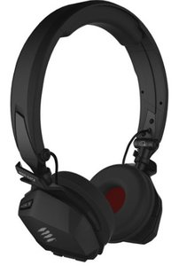 Mad Catz F.R.E.Q.M Wireless Stereo Headset, schwarz