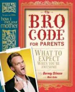 Bro Code for Parents