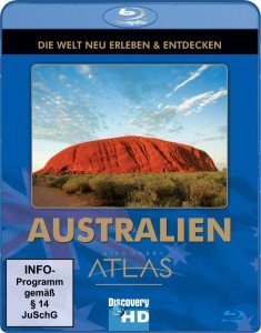 Australien-Die Welt Neu Erleben Und Entdecken