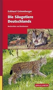 Die Säugetiere Deutschlands