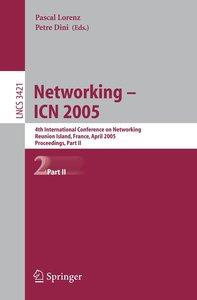 Networking -- ICN 2005. Proceedings 2