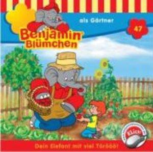 Benjamin Blümchen 047