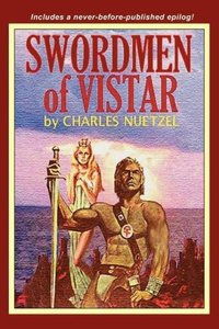 Swordmen of Vistar