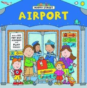 Happy Street: Airport