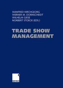 Trade Show Management