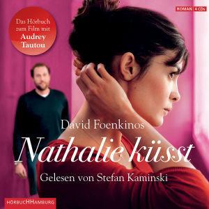 David Foenkinos: Nathalie Küsst