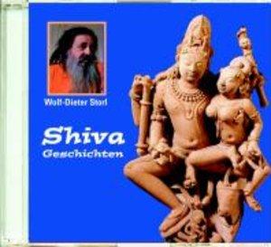 Shiva Geschichten. CD