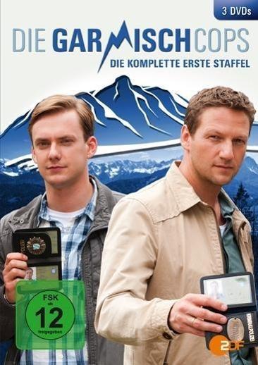 Die Garmisch-Cops - zum Schließen ins Bild klicken