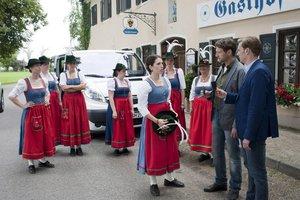 Die Garmisch-Cops