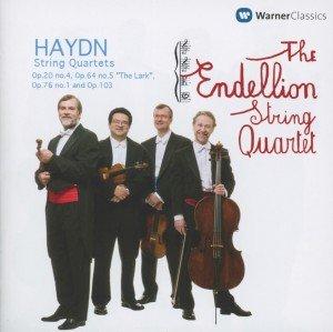 Streichquartette op.20,4/op.64,5/op.76,1/op.103