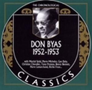 Classics 1952-1953
