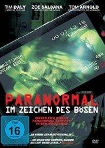 Paranormal - Im Zeichen des Bösen