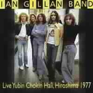Live In Hiroshima 1977