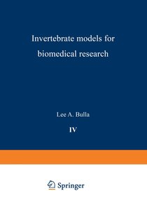 Invertebrate Models for Biomedical Research