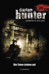 Dorian Hunter 20. Die Toten stehen auf