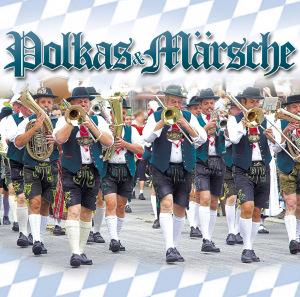Polkas & Märsche - zum Schließen ins Bild klicken