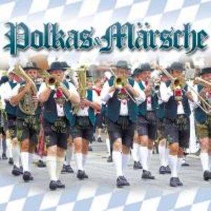 Polkas & Märsche