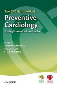 Jennings, C: ESC Hdb Preventive Cardiology
