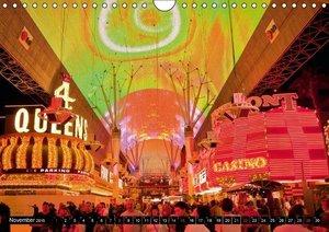 Schickert, P: Vegas (Wandkalender 2015 DIN A4 quer)