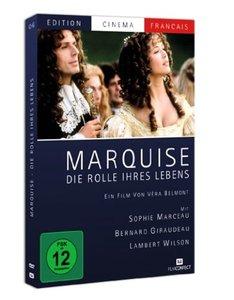 Marquise-Die Rolle Ihres Lebens