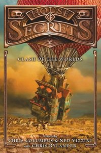 House of Secrets 3: Clash of the Worlds