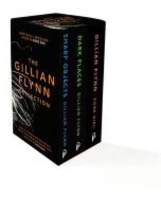 Gillian Flynn Boxed Set