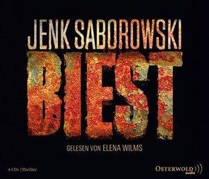 Jenk Saborowski: Biest