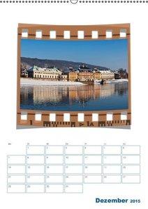 Kirsch, G: Dresden (Wandkalender 2015 DIN A2 hoch)