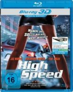 High Speed (3D-Special Edition)