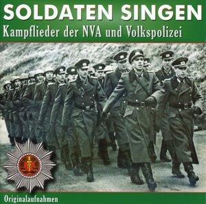 Soldaten singen
