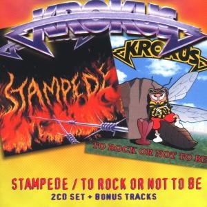 Stampede/To Rock Or Not To Be