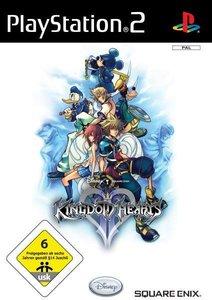 Kingdom Hearts II (PS2)