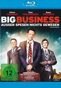 Big Business - Ausser Spesen nichts gewesen
