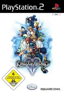 Kingdom Hearts II (PS2)