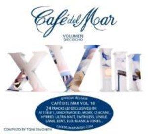 Cafe Del Mar 18