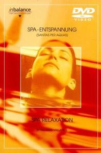 Spa Entspannung-Wellness