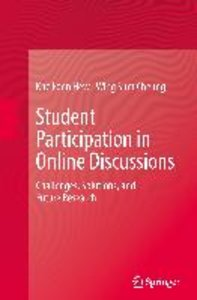 Student Participation in Online Discussions