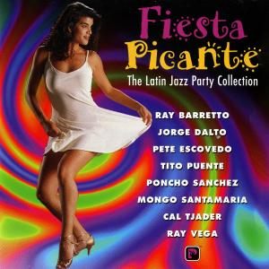 Fiesta Picante: The Latin Jazz - zum Schließen ins Bild klicken