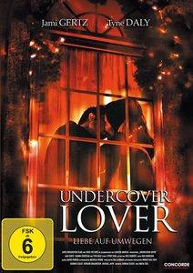 Undercover Lover-Liebe auf Umwegen (DVD)