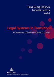 Legal Systems in Transition
