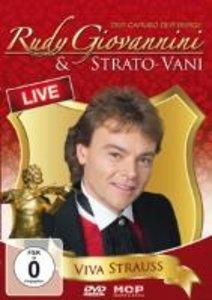 Viva Strauss-Live