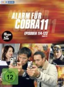 Alarm für Cobra 11,Staffel 14
