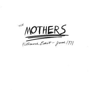 Fillmore East-June 1971