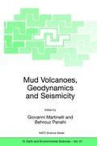 Mud Volcanoes, Geodynamics and Seismicity