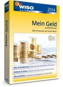WISO Software: Mein Geld 2014 Professional