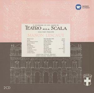 Manon Lescaut (Remastered 2014)