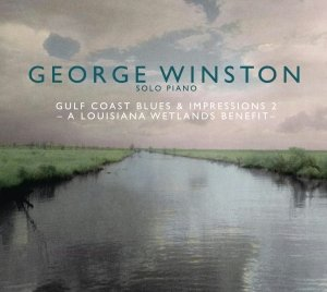 Gulf Coast Blues & Impressions 2-A Louisiana Wet