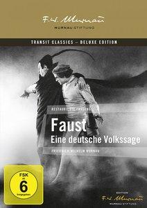 Faust-Eine deutsche Volkssage