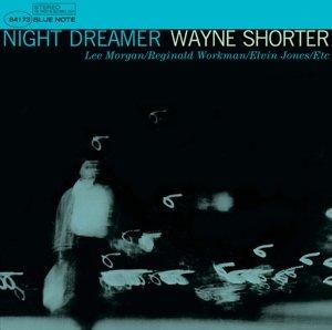 Night Dreamer-Ltd.Edt 180g