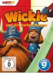 Wickie und die starken Männer - DVD 9 (CGI)